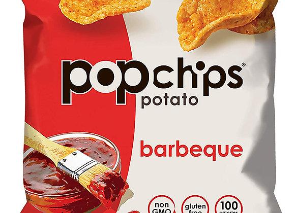 Bbq Chips POPCHIPS