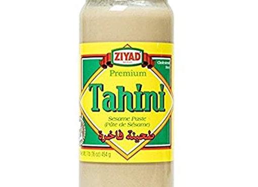 Tahini ZIYAD