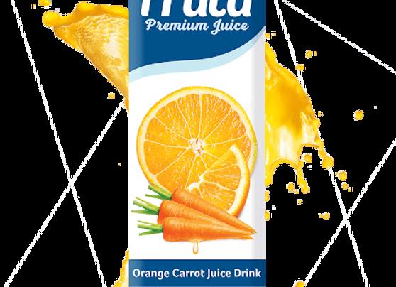 Fruta Orange Carrot 1Lt