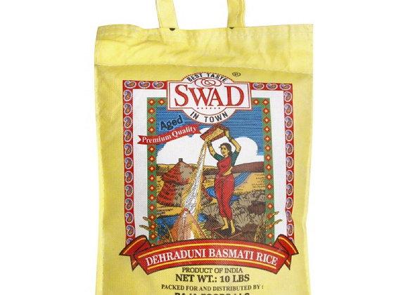 Rice Basmati SWAD (long grain)
