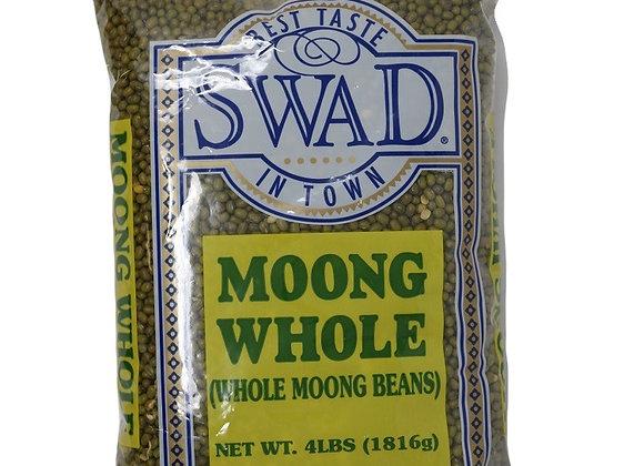 Moong Dal  SWAD (10 x 1.818 kg)   (10 x 4lbs)