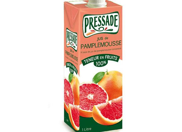 Grapefruit Juice 100% PRESSADE