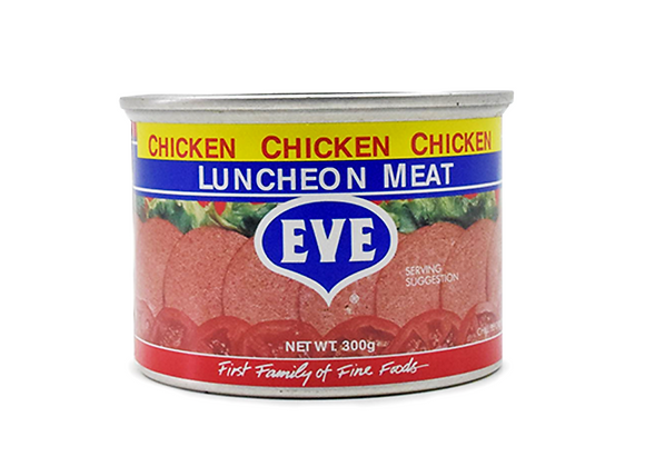 Eve Chicken lunchon meat 300 g