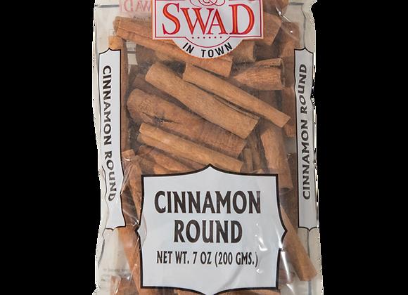 Cinnamon Stick Round SWAD