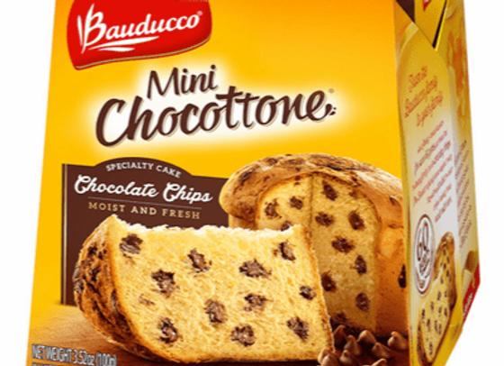 Mini Chocotonne  BAUDUCCO
