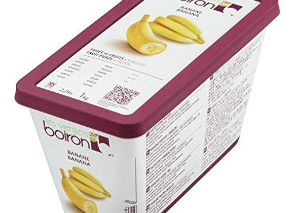 Banana Puree BOIRON
