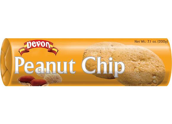 Devon Peanut Chip 200g