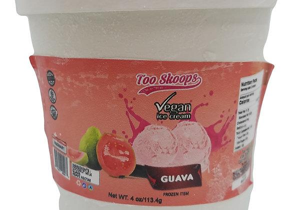 Guava Ice Cream