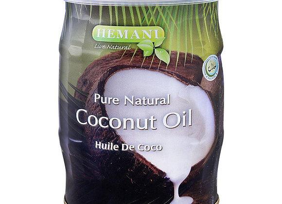 Srilankan coconut Oil HEMANI