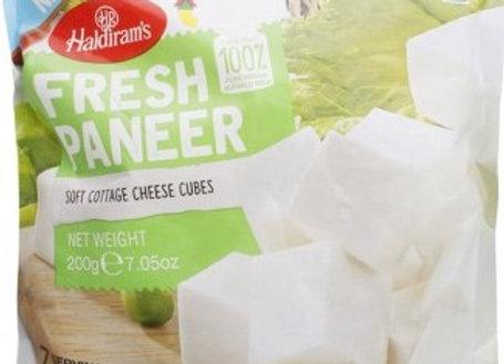 Haldiram Fresh Paneer Cubes