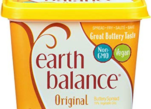 Vegan Original buttery spread EARTH BALANCE
