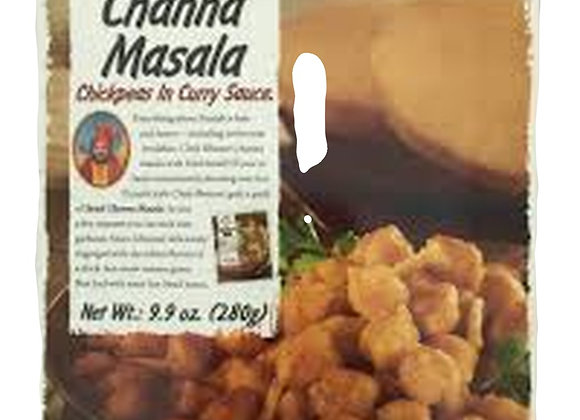 Rte Chana Masala SWAD