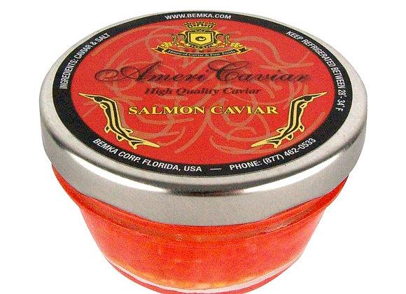 Salmon Caviar Keta BEMKA
