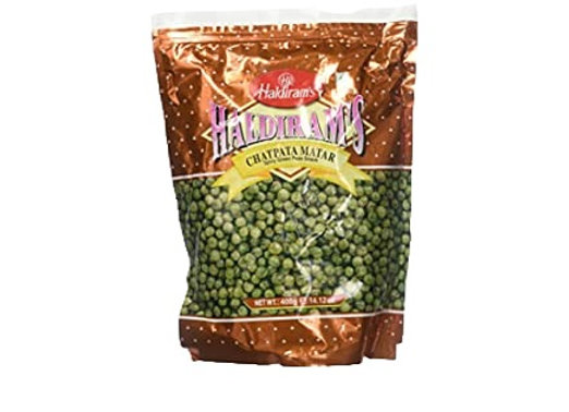 Chatpata Matar Spicy Snack HLD