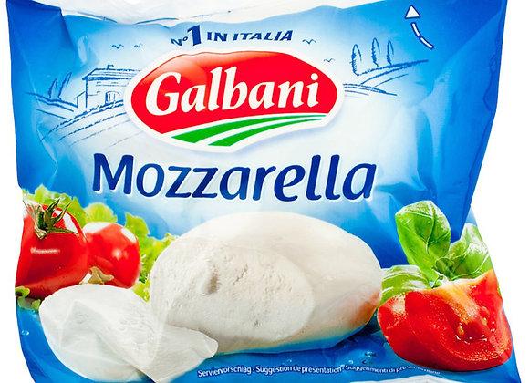 Mini Mozzarella Santa Lucia GALBANI
