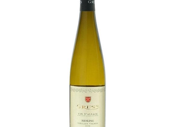 Riesling Vieilles Vignes 2013