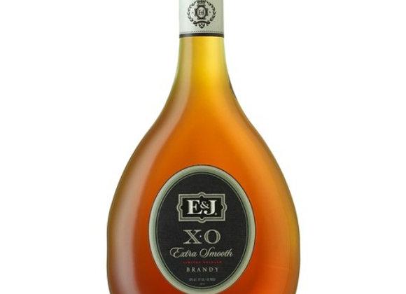 E&J X.O Brandy