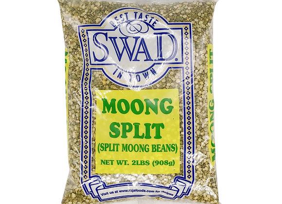 Moong Green Split India SWAD