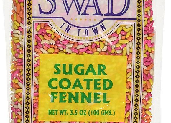 Sugar Coated Soaf - Fennel