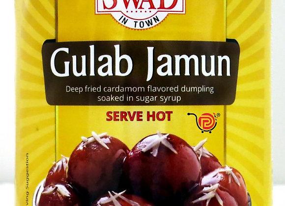 Gulab Jamun SWAD