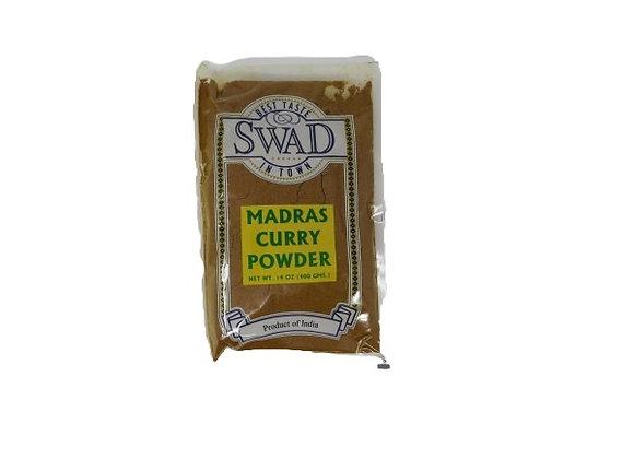 Madras Curry Powder SWAD