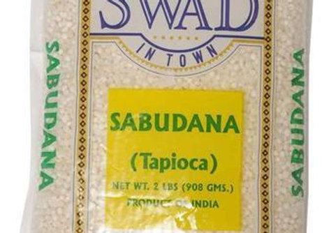 Sabudhana Tapioca SWAD