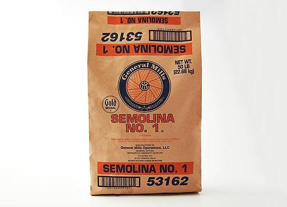 Semolina GENERAL MILLS