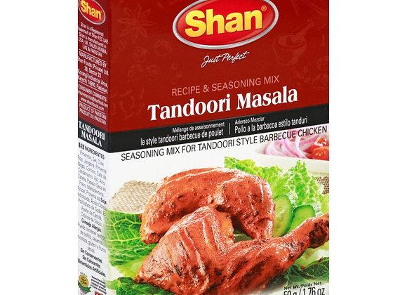 Tandoori Masala SHAN 1