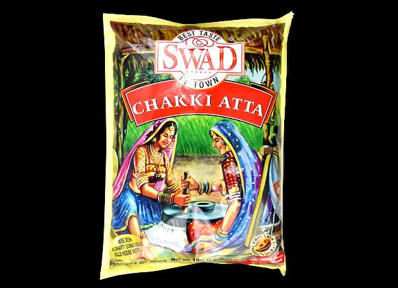 Chappati Flour CHAKKI