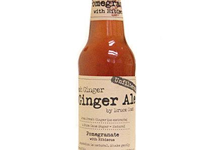 Pomegranate Ginger Ale BRUCE