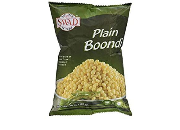 Snack Boondi Plain SWAD