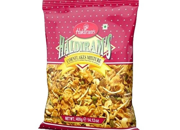 Cornflake Mix HLD