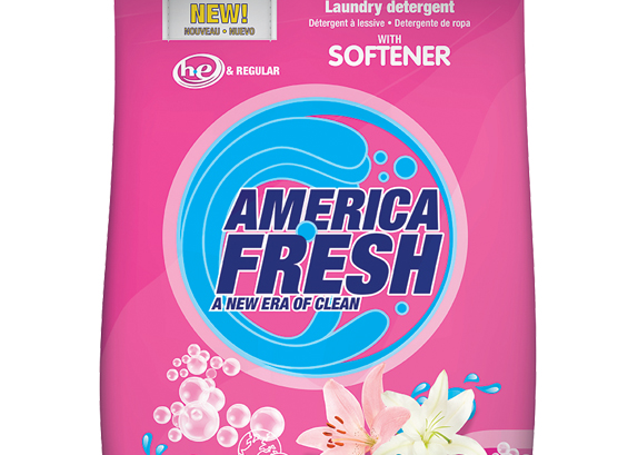 America Fresh Softener 400g
