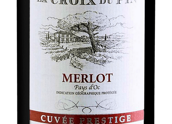 Merlot F 'Prestige' 2016'