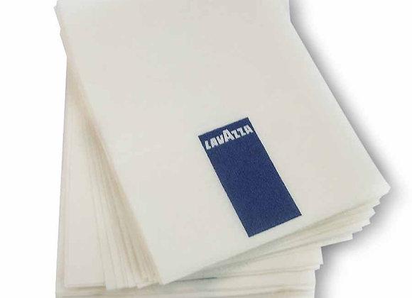 Napkin Standard (12 pkts per case) (Each packet has 2 rows of napkins)