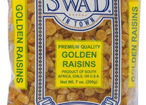 Golden Raisins SWAD