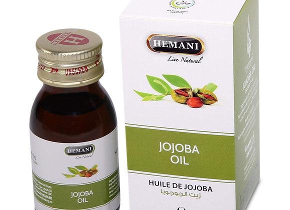 Jojoba oil HEMANI