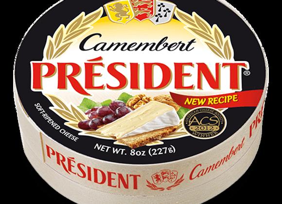 Camembert PRESIDENT 45%