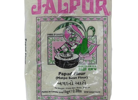 Papad-Urad FL. JALPUR - Gluten Free