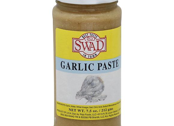 Chutney Garlic Paste SWAD