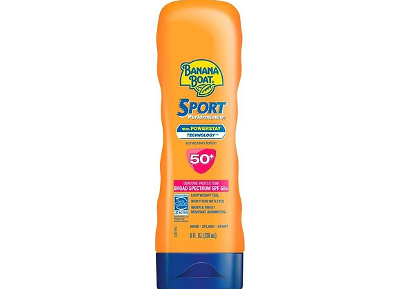 Banana Boat Sport LotionSPF50 236ml