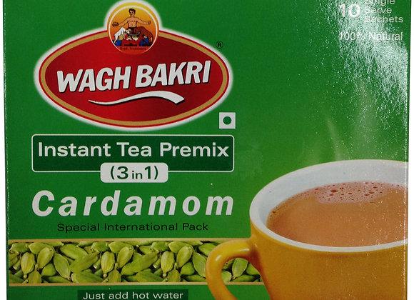 Instant Cardamon WAGHBAKRI