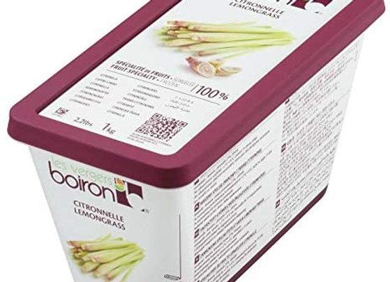 Speialty with Lemongrass100%