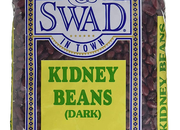 Kidney Beans Dark SWAD