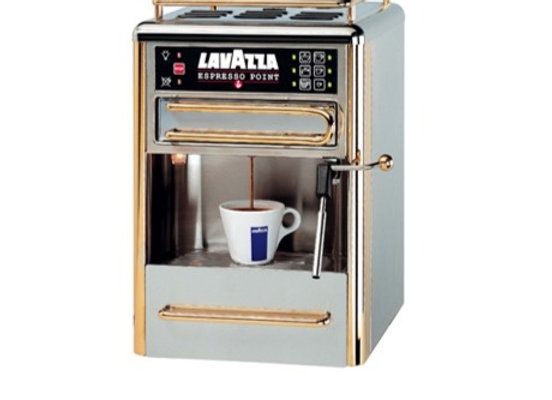 Refurbished LAVAZZA Espresso Point Coffee Machine