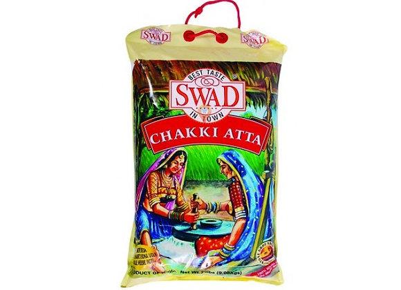 Chappati Flour - CHAKKI