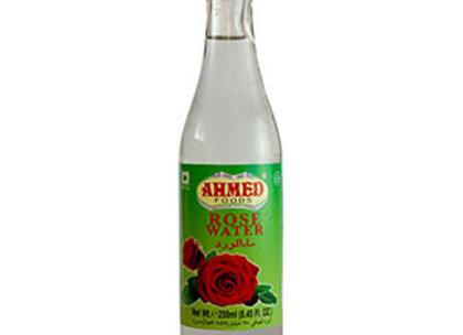 Rose water AHMED