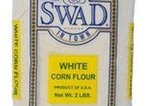 White Corn Flour Fine