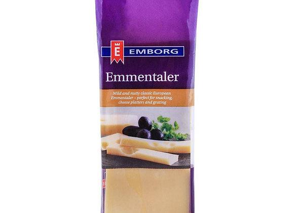 Emmentaler 45% EMBORG pc block