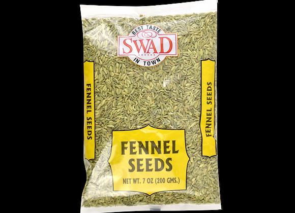 Fennel Seed (Soaf) SWAD